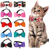 Cute Bow Tie For Cats