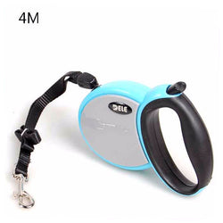 Auto Retracting Dog Leash