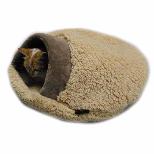 Cozy Cat Sleeping Bag