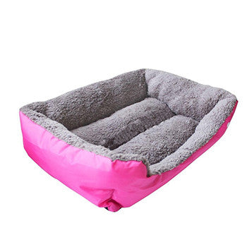 Soft and Comfortable Puppy Bed Collection