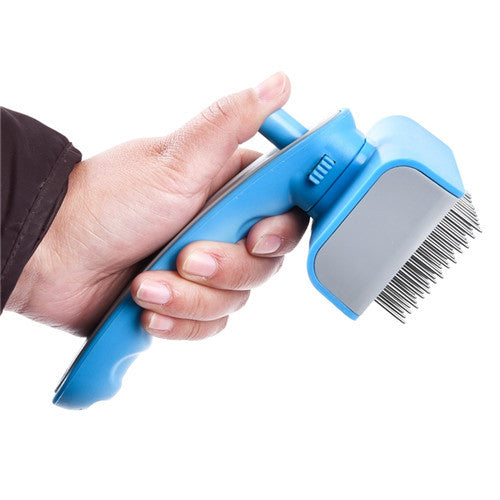 Cat Hair Grooming Device Pet Grroming Device