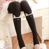 Cute Shy Cat Tights