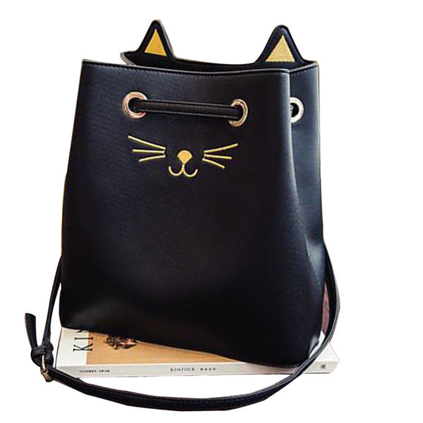 Gorgeous Samantha Luna Kitty Handbag!