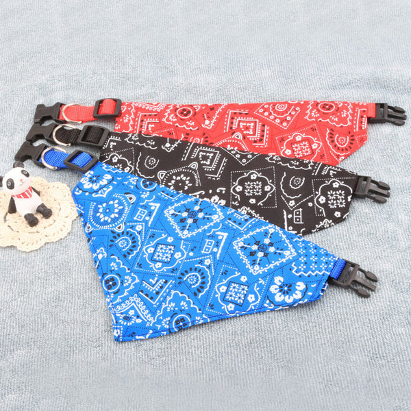 Cool and Trendy Bandana For Cats