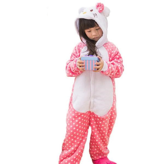 Limited Edition Hello Kitty Onesie