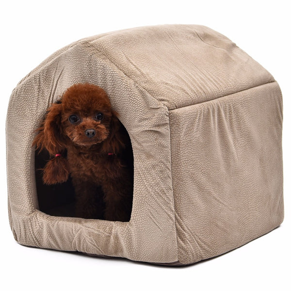 Strong Home Shaped Puppy House