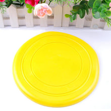 Soft Silicon Flexible Frisbee For Dogs