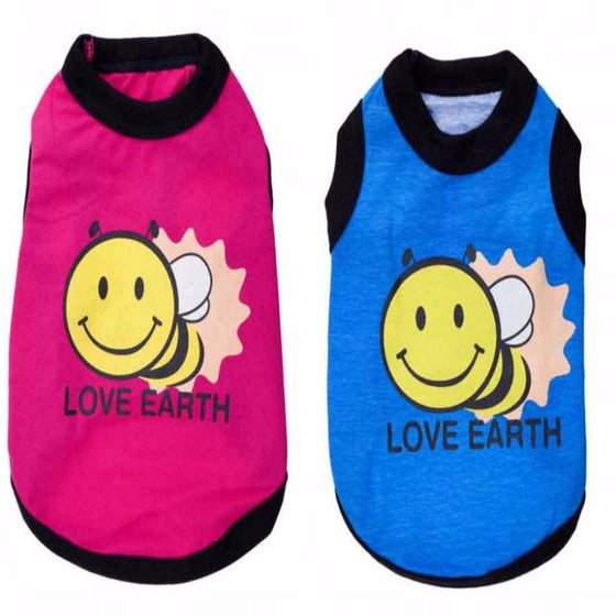 Cute Kitty Apparel - Vest For Cats