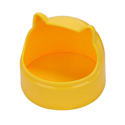Cute Pet Feeding Bowl