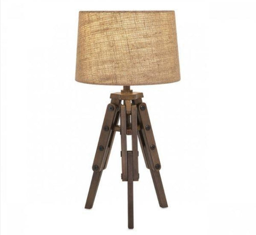 Concord Tripod Table Lamp