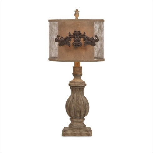 Elizabetha Table Lamp