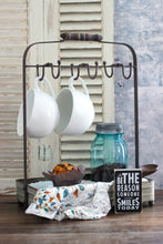 Vintage Inspired Kitchen Counter Caddy