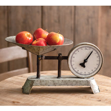 Vintage Reproduction Kitchen Counter Scale