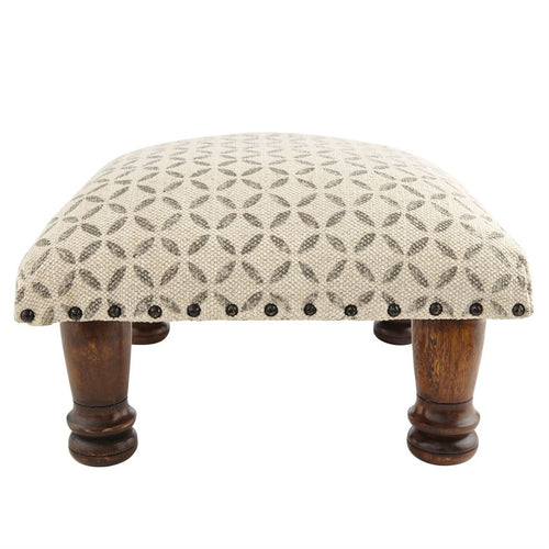 Cottage Foot Stool