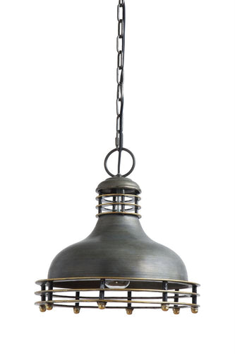 Pendant chandlier lights lighting industrial vintage rustic vintage industrial metal ceiling pendant light aloadofball Choice Image