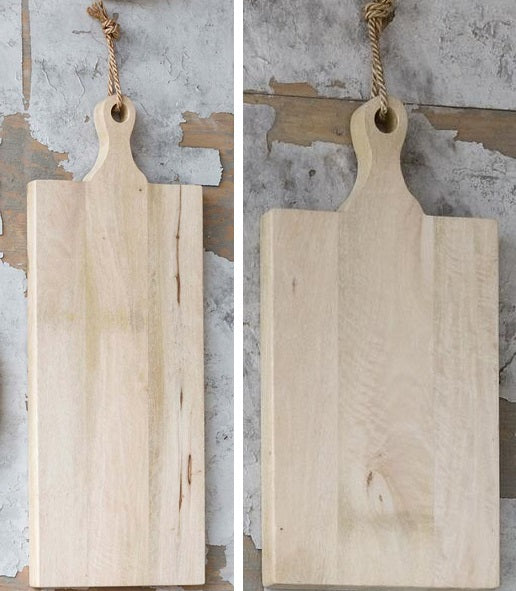 HUGE Deli Cutting Boards, Set of 2