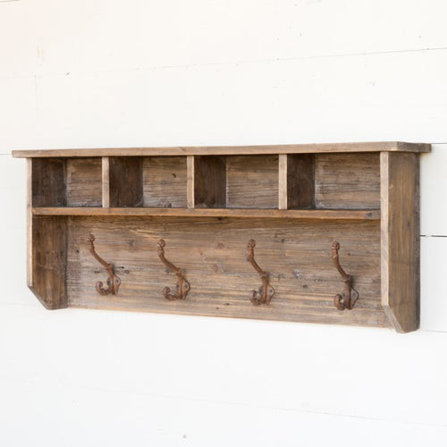 Milkhouse Coat Rack