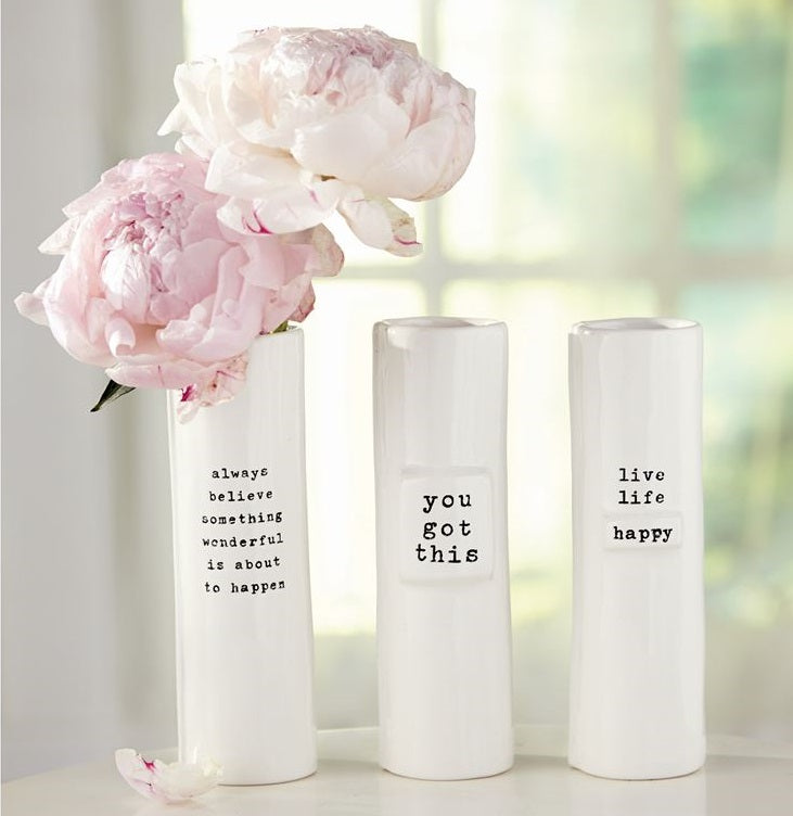 Pazitive Stem Vases, Set of 3
