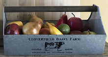 Cloverfield Dairy Caddy