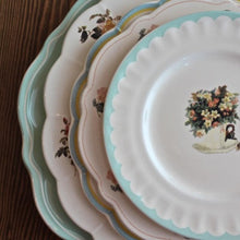 Mary's Vintage Dish Collection, Set of 6