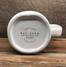 New Rae Dunn CUTIE PIE Mug