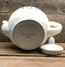 New Rae Dunn by Magenta 2 Piece Teapot