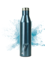 The Aspen - Insulated Stainless Steel Water Bottle - 25 oz - Power Balance Engineered by EcoVessel