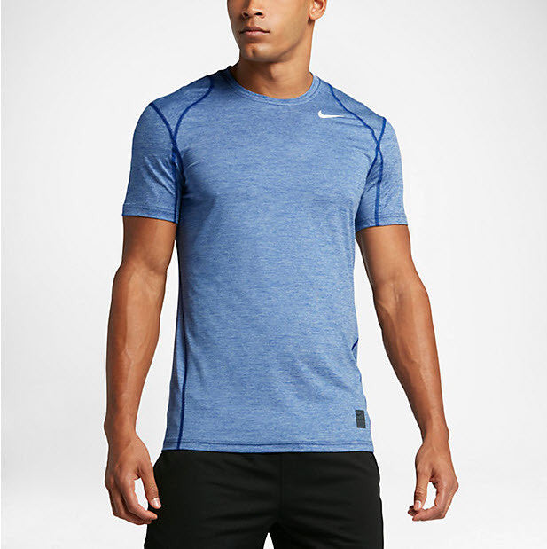Blue PB FABA Short Sleeve T-shirt