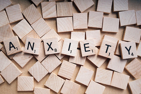 anxiety does not have to be connected to white coats
