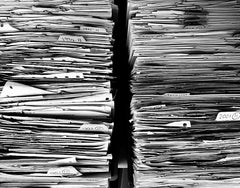 Paperwork needs and organizational tips for doctors