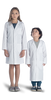 DR8 Junior Lab Coat 30