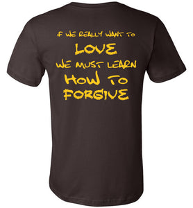 I AM FORGIVING