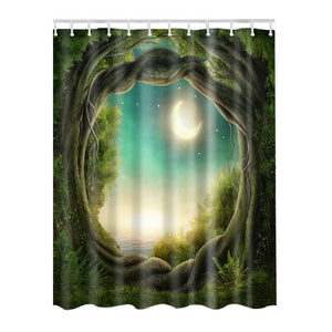 Peace of Mind Curtains