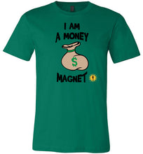 MONEY MAGNET