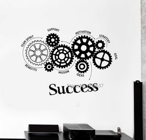 WHEEL OF SUCCESS