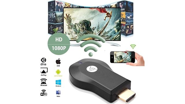 PremiumAV launches Wi-Fi HDMI Dongle Wireless Display