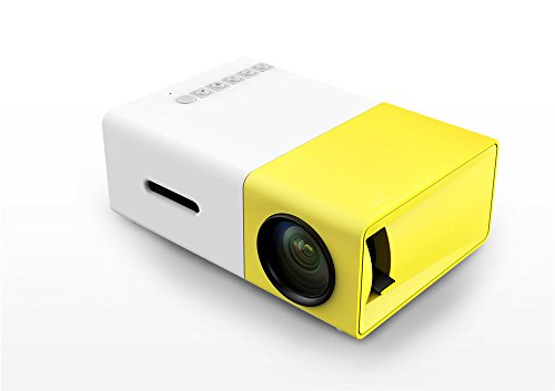 New Hot Mini Projector HD 1080P best gift business partner home theater projector