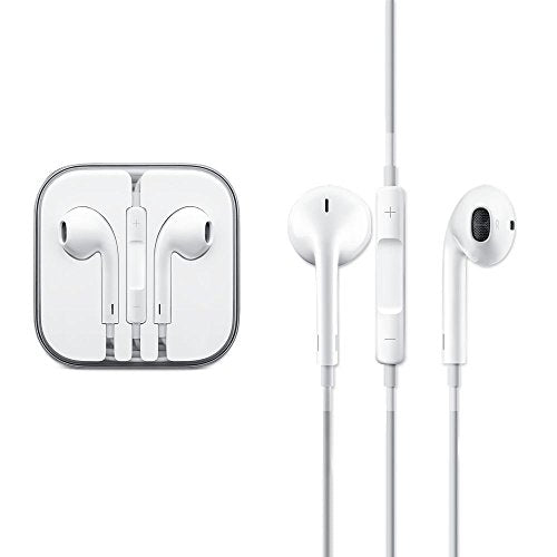 PremiumAV MST-482 Earphone (White)