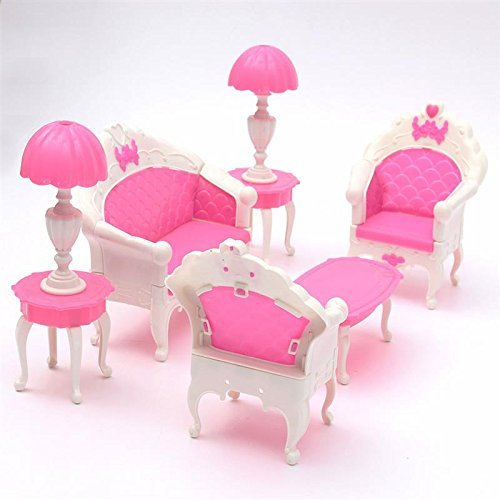 PremiumAV Mini Doll House