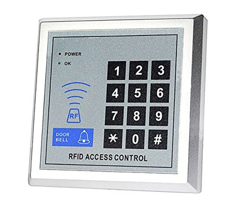 PremiumAV RFID Access Control System Device Machine Security Proximity Entry Door Lock Quality