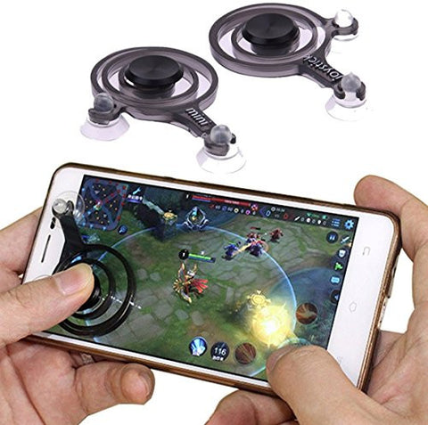 Mobile Game Joystick Phone Game Rocker Touch Screen Joypad