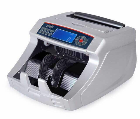 PremiumAV 101-SB LED Display Bill Counter - Note Counting Machine