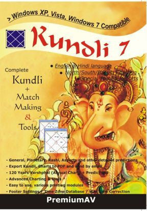 Kundli 7 English + Hindi