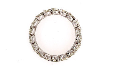 Marquis Shape Eternity Band