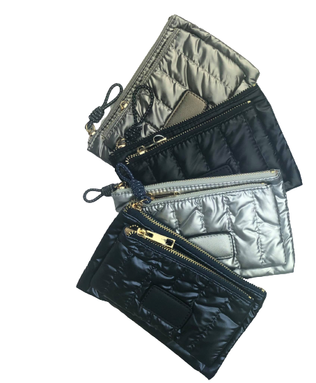 Fabric Wallett . Make up bag. Mask & Mobile Wallett - choose any Wallet & any Mask for our combo deal