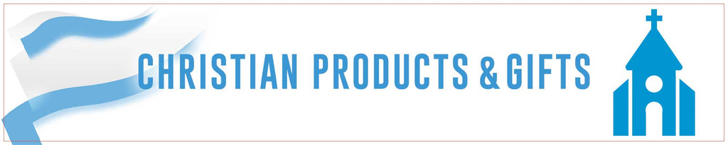 Christian products & gifts