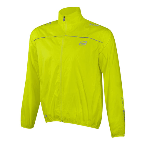 fb6c711e0 FORCE X48 Lightweight Cycle Jacket
