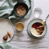 Fig, walnut & vanilla granola 250g