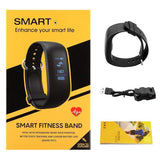 Dynamic Heart Rate Monitor Watch for Android IOS