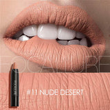 FOCALLURE 12 Colors Lipstick Matte Lipsticker Waterproof Long-lasting --View SPECIAL OFFER in Description!!--